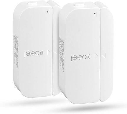 Smart Door Sensors (2 Pieces)