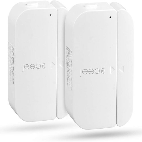 Smart Door Sensors (2 Pieces)