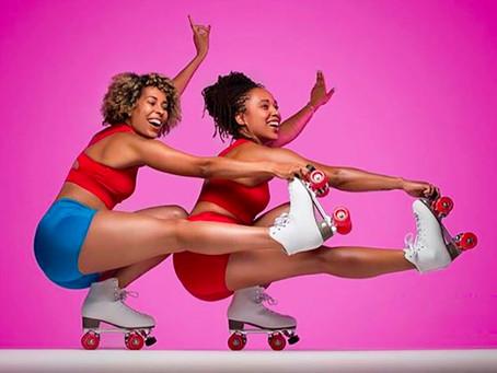 Oefen je bewegingen/balletten thuis!