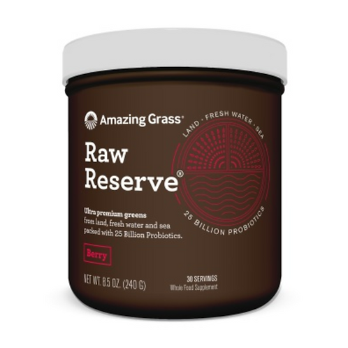 Amazing Grass - Raw Reserve Berry