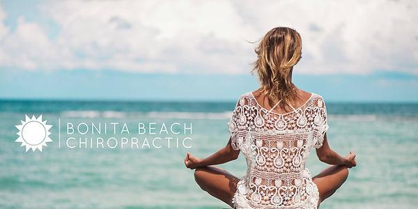 Photo with Bonita Beach Chiropractic logo