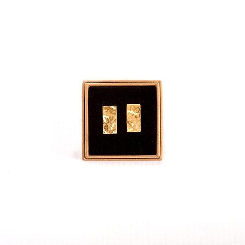 𝔸𝕓𝕤𝕥𝕣𝕒𝕔𝕥 𝔼𝕒𝕣𝕣𝕚𝕟𝕘𝕤 / GOLD - 𝓂𝑒𝒹𝒾𝓊𝓂