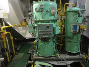 Oil Filtering Equipment Requirements as per MARPOL