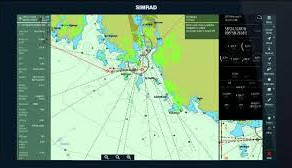 What are the benifits and advantage of ECDIS (Electronic chart display and Information System)?
