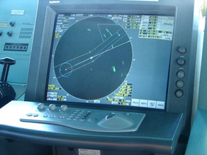 How do you know the data being displayed on my ECDIS is official?