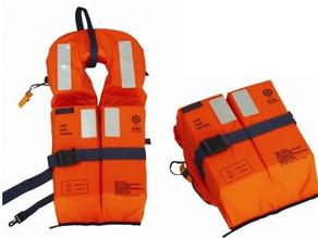 Marine Lifejacket requirements as per SOLAS