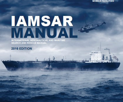 Initial Action by Vessel Assisting and Vessel not Assisting as per IAMSAR