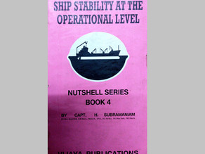 Chapter 11- Stability Calculation