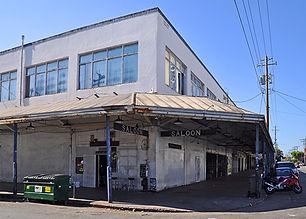 Merchant's Saloon