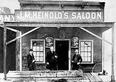 Heinold's First & Last Chance Saloon