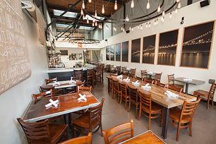 Hutch Bar & Kitchen