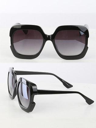 Oversized Celebrity Sunglasses