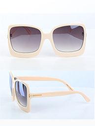 Oversized Glamour Sunglasses