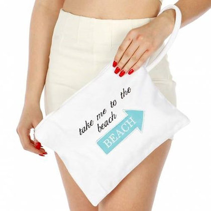 Vacation Swimsuit Bag