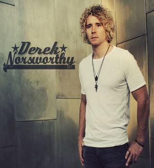 Derek Norsworthy