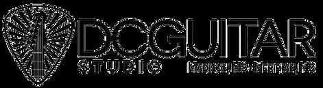 DCGUITAR logo