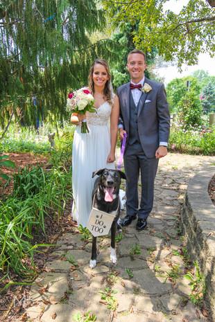 Kurth Wedding