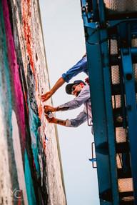 Bright Walls 2019