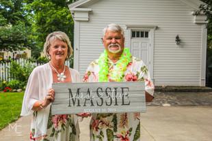 Massie Wedding