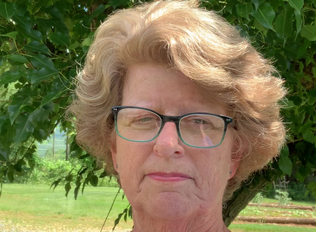 Delores Reid: Faith Leader
