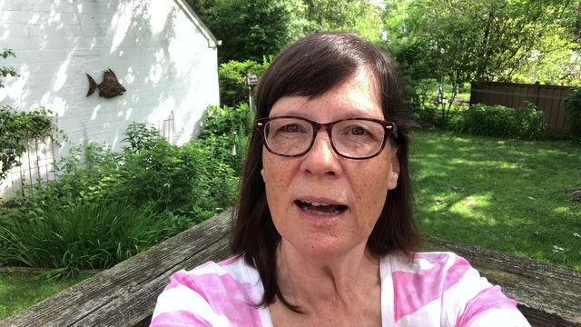 Karen McElfish: Doctor & Faith Leader