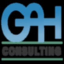 GAH Consulting Logo