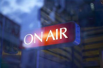 GAH On The Radio