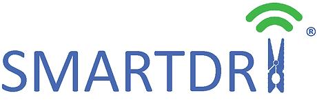 Logo isolated SmartDry No Tag line TRADE