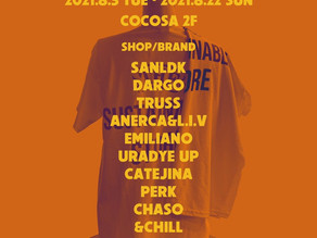 T-SHIRT FES in COCOSA