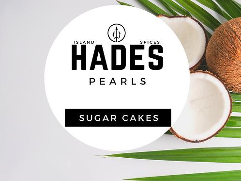 Barbados Sugar Cakes