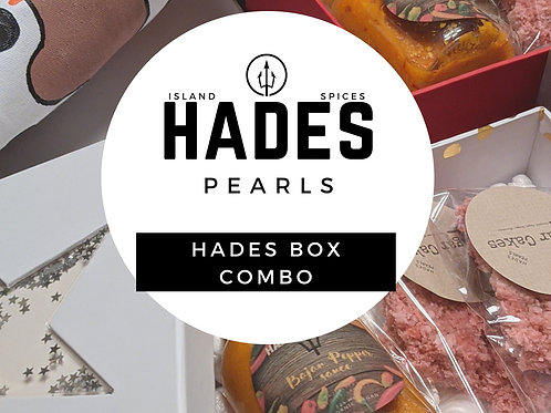 Hades Box Combo