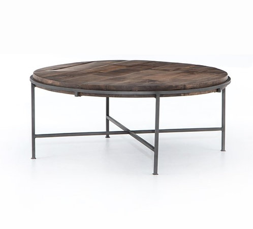 Galveston Coffee Table - Round