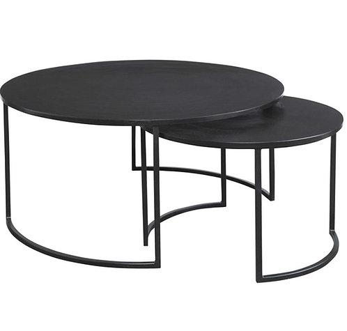 Beckett Nesting Coffee Table
