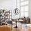 Thumbnail: Whitney Dining Chair - Grey