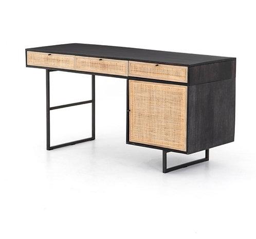 Sorano Desk - Black