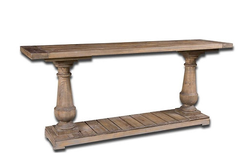 Khal Console Table
