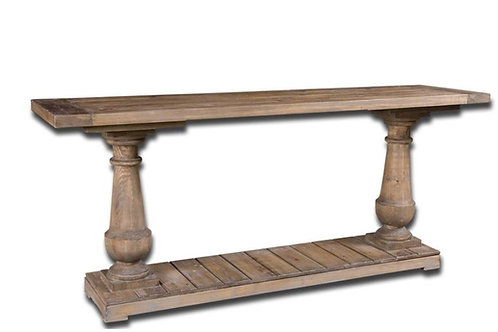 Khal Console Table
