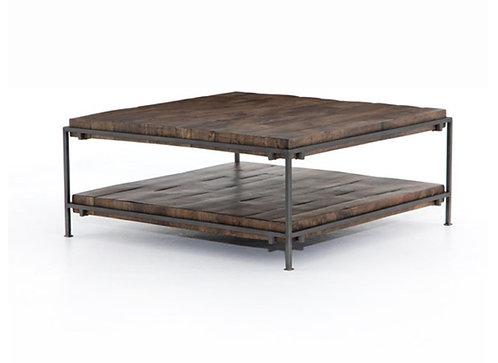 Galveston Coffee Table - Square