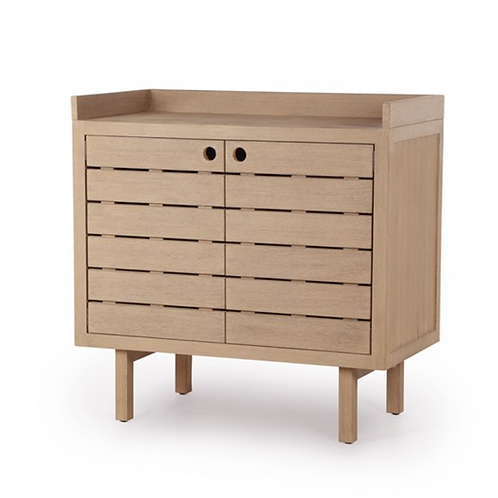 Tahoe Outdoor Storage Cabinet