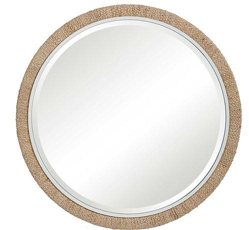 "Toluca Mirror - 40"""