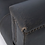 Thumbnail: Bleriot Swivel Chair - Vintage Leather Black