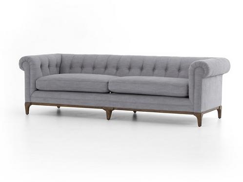 Leamington Sofa - Grey