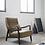 Thumbnail: Nuss Leather Chair
