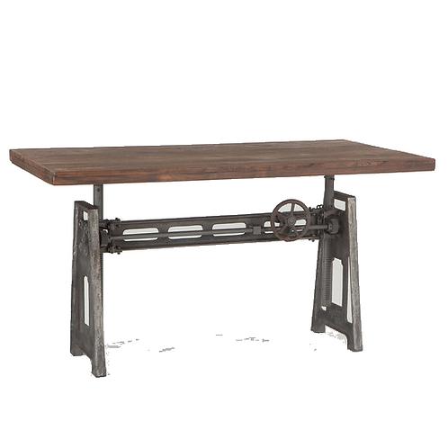 Levitt Industrial Writing Table