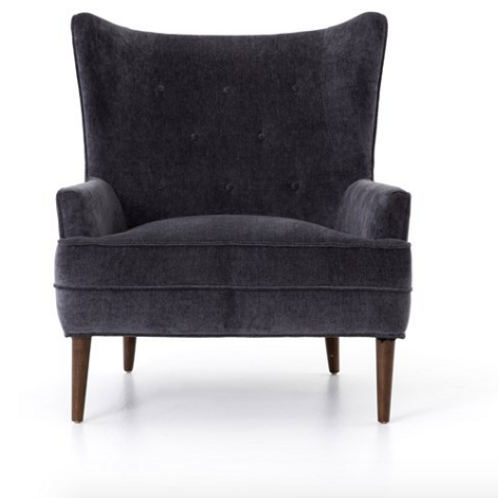 Grohl Accent Chair