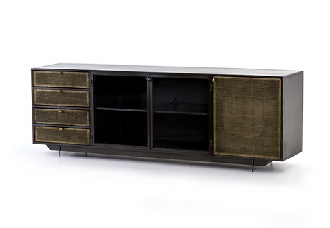Borough Media / Sideboard - 83""