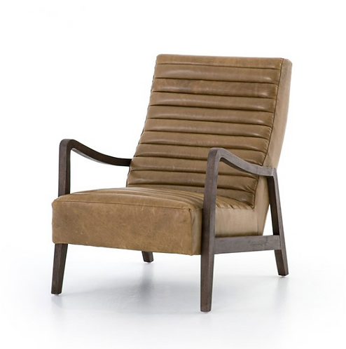 Nuss Leather Chair