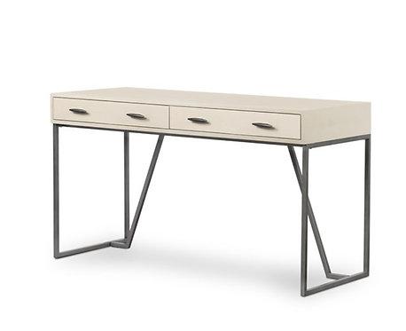 Chelsea Desk - Ivory