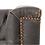 Thumbnail: Bleriot Vintage Leather Sofa - Distressed Black