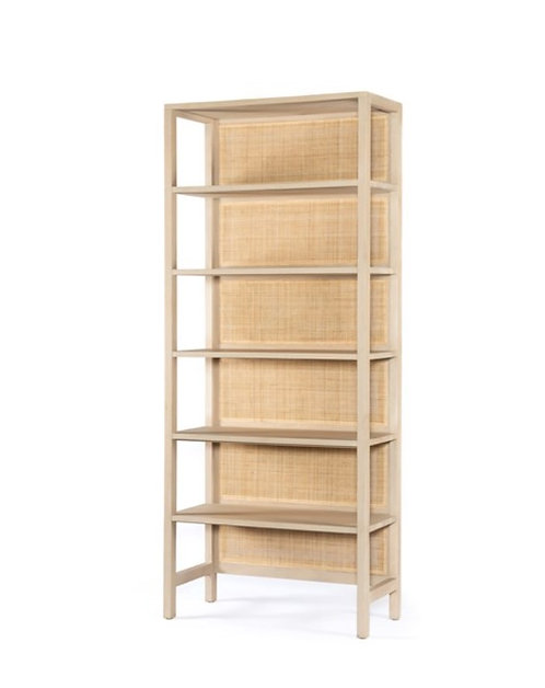 Sorano Bookshelf - Natural